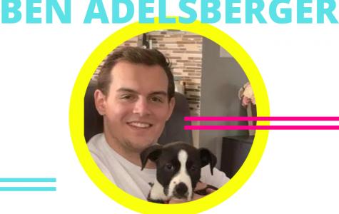 Ben Adelsberger