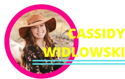 Cassidy Widlowski