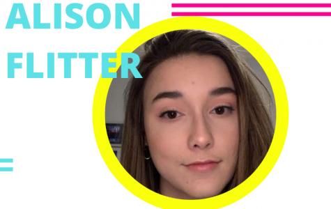 Alison Flitter