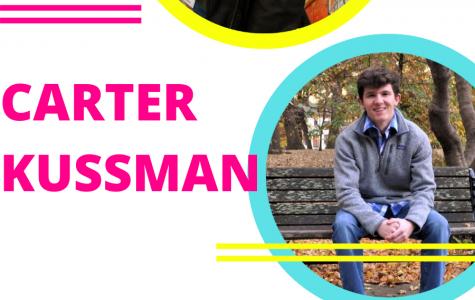 Carter Kussman