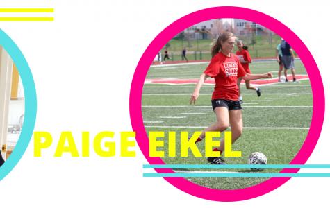 Paige Eikel