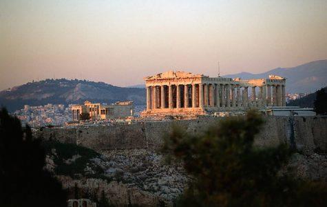 Athens Acropolis, Athens