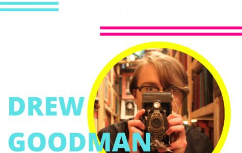 Drew Goodman