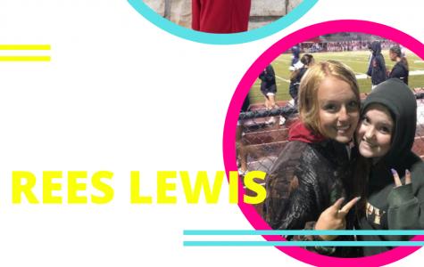 Rees Lewis