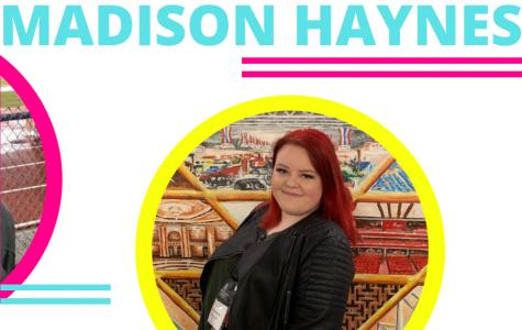 Madison Haynes