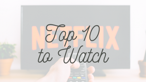 A list of Netflix shows and movies you must watch!