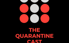 Featuring the very first episode of the series The Quarantine Cast.