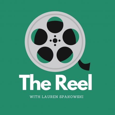 The first episode of podcast The Reel.