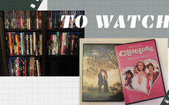 What Do You Want To Watch?