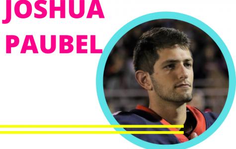 Joshua Paubel