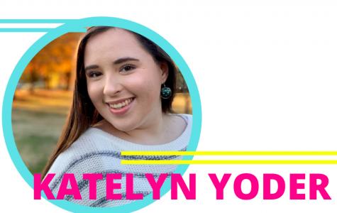 Katelyn Yoder