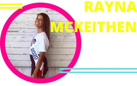 Rayna McKeithen