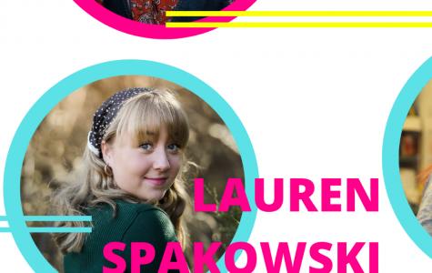 Lauren Spakowski