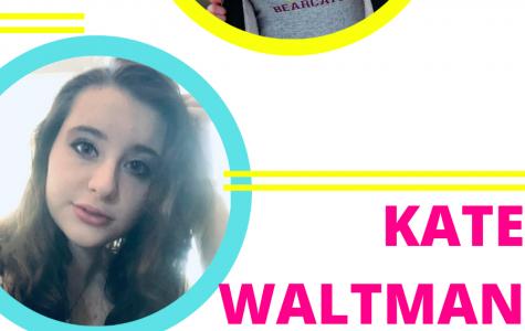 Kate Waltman