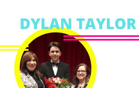 Dylan Taylor