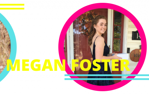 Megan Foster