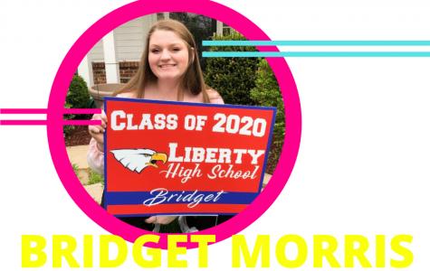 Bridget Morris