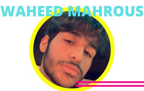 Waheed Mahrous
