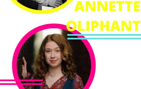 Annette Oliphant