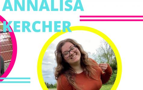Annalisa Kercher