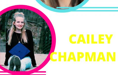 Cailey Chapman