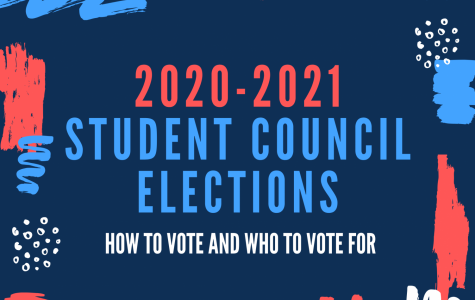 Student council elections and campaigns have gone online.