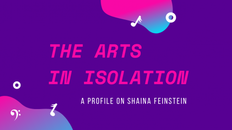 The Arts in Isolation