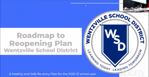 All school districts in St. Charles County (with the exception of Orchard Farm School District) released their reopening plans on July 20.