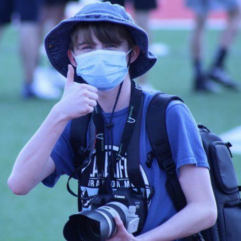 Photo of Jayce Haun