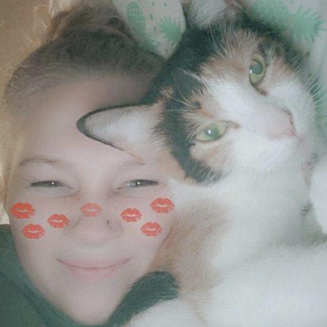 Photo of Abby Johnson