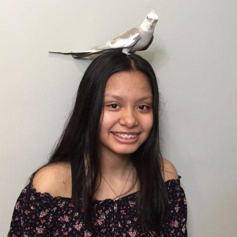 Photo of Diana Flores