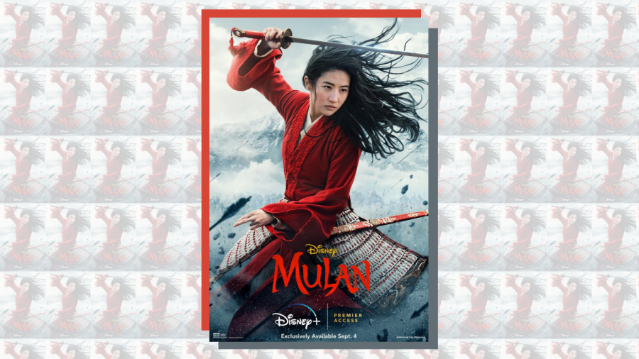 Disney%27s+live-action+remake+of+Mulan+is+under+scrutiny+for+filming+in+China%27s+Xinjiang+region%2C+where+an+estimated+one+million+Uighur+people+are+currently+detained.+