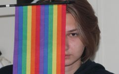 Elaine Thimyan will be spending time with friends instead of attending pride this year.