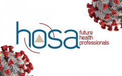 HOSA is an international organization that is committed to helping students achieve their goals for the future.