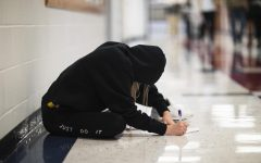 As the final days of in-person school draw to a close, students are preparing to be home five days a week.