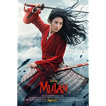 "Comparing the changes Disney made to the 2020 ""Mulan"" movie."