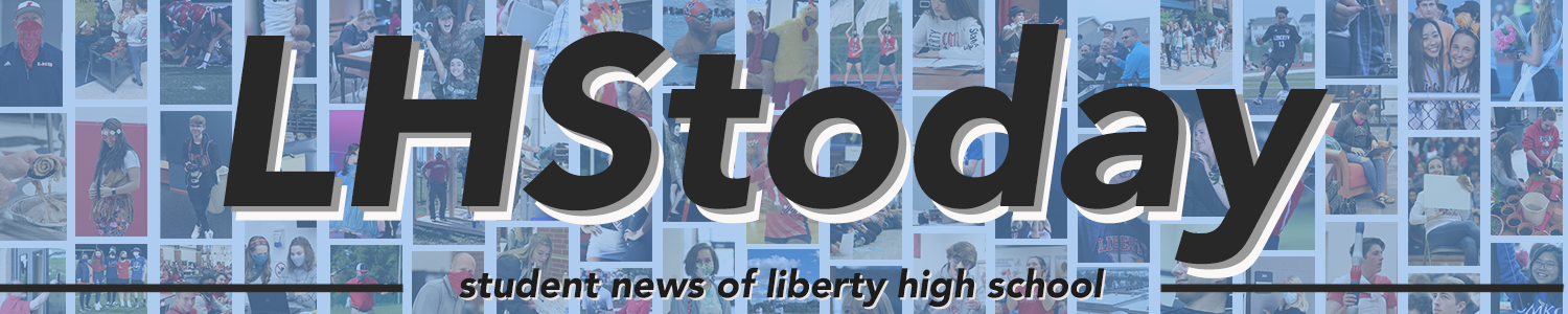 Student News of Liberty High School