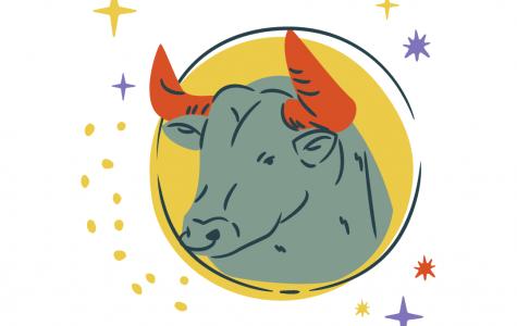 Taurus (Apr. 20-May 20)