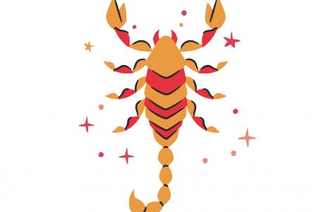 Scorpio (Oct 23-Nov. 21)