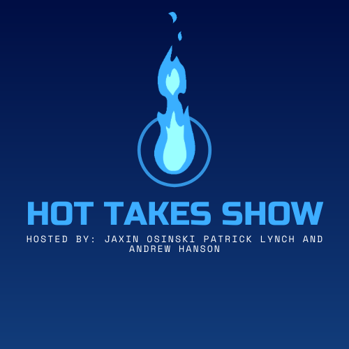Check out the boys youtube channel and social medias @hottakespodstl