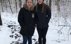 Ada Nelson & Her Built-In Best Friend