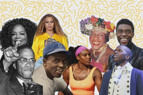 Each day of Black History month  we recognize a range  Black creators such as authors, actors, painters, athletes, to historical figures who have paved the way for a more united society.