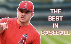 Mike Trout has dominated baseball since 2012, and will likely continue to be the best for years to come.