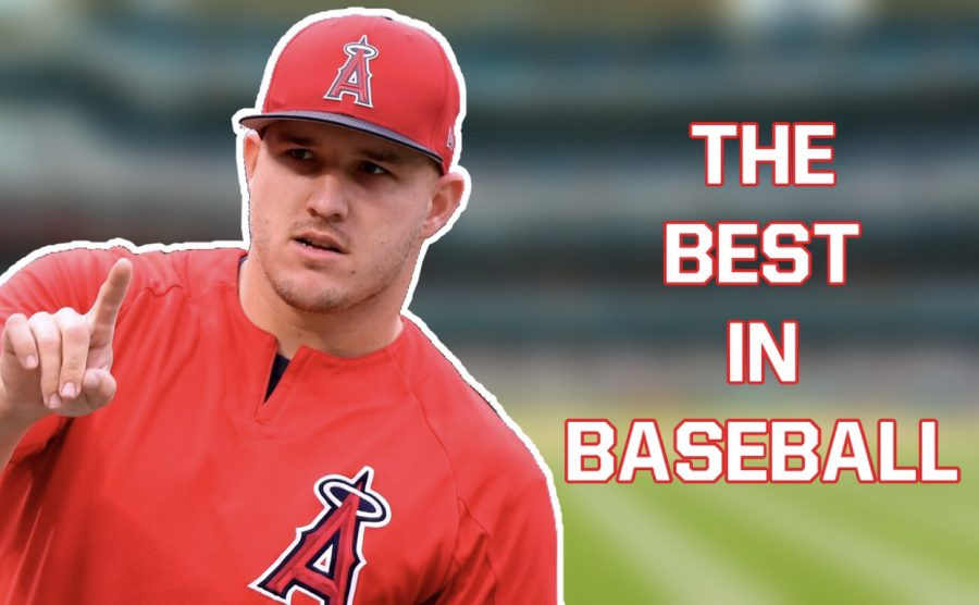 Mike+Trout+has+dominated+baseball+since+2012%2C+and+will+likely+continue+to+be+the+best+for+years+to+come.