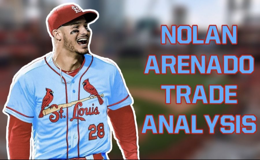 Now that the Cardinals have finally obtained Nolan Arenado, they have a star third baseman that is going to help them out significantly on both offense and defense.