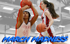 Liberty's girls and boys basketball teams are ready for the local March Madness