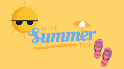 Students Begin To Make Summer Plans