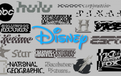 Since its conception, The Walt Disney Company has bought out many other companies, adding them to its empire.
