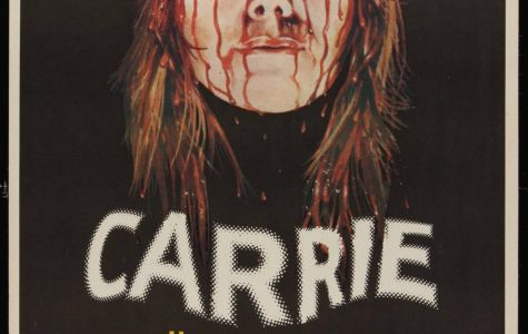 Carrie (1976) directed by Brian De Palma