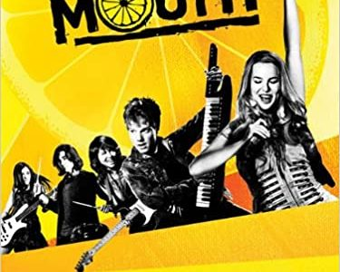 Lemonade Mouth (2011) directed by Patricia Riggen